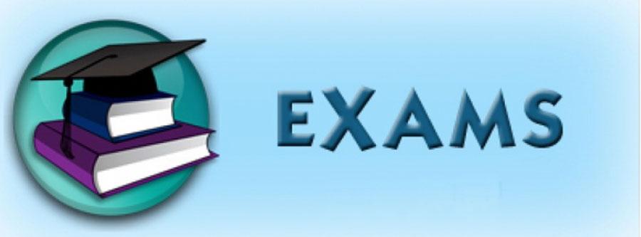 جداول الإمتحانات